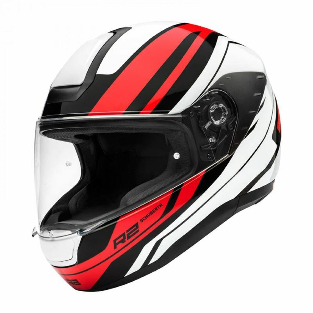 SCHUBERTH R2 HELMETS - Graphic Stripe Colours