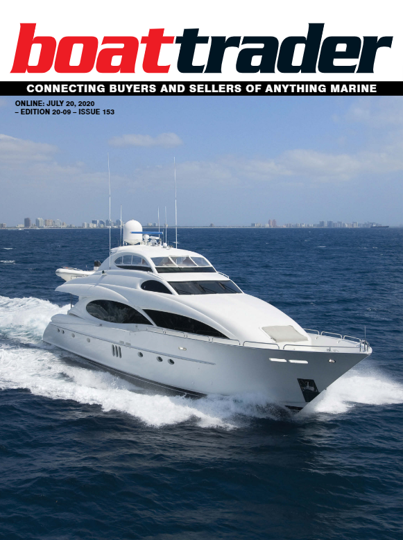 Boat Trader Australia Subscriptions