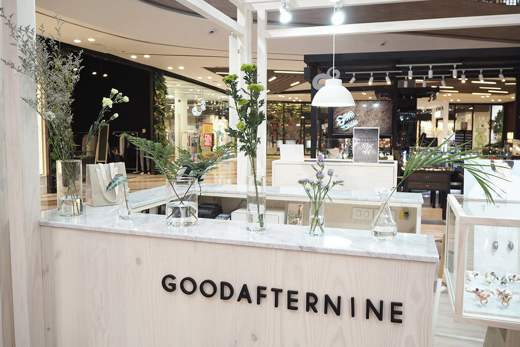 Tales | Grand Opening - GOOD AFTER NINE Official store