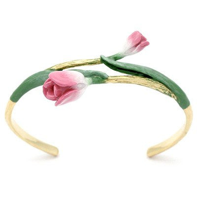 Tulip Bangle | BLOOM