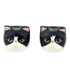Jumpoon Cat Earrings | CATS