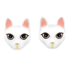 Mali Cat Earrings | CATS