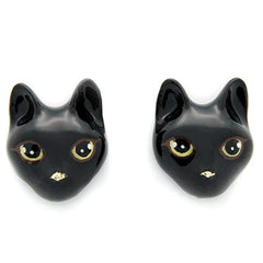 Nil Cat Earrings | CATS