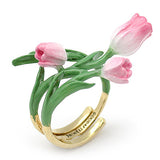 Tulip Ring | BLOOM