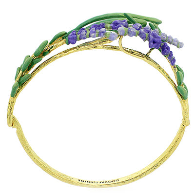 Lavender Bangle | BLOOM