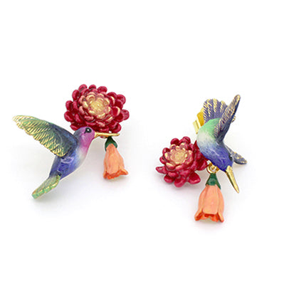 Humming Melody Earrings | HUMMING MELODY