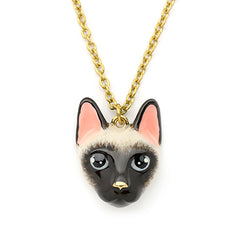 Dalah Cat Necklace | CATS