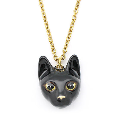 Nil Cat Necklace | CATS