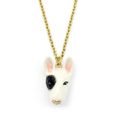 Bob Bullterrier Necklace | DOGS