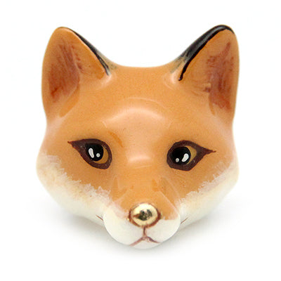 Red Fox Ring | 9 VILLAGE