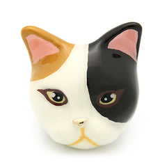 Calico Cat Ring | CATS