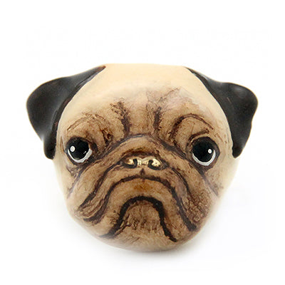 Pug Ring | DOGS