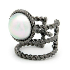 Binding Moon Ring | ROPE