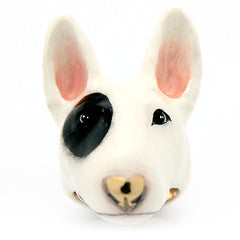 Bubu Bullterrier Ring | DOGS