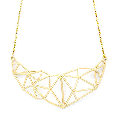 Poly Struc Necklace | POLY STRUC