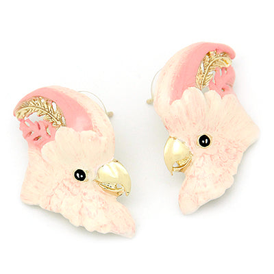 Molly Cockatoo Earrings | SKY DANCER
