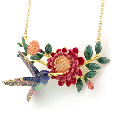 Humming Melody Necklace | HUMMING MELODY