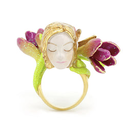 Nyphm Ring | MYTH MAIDEN