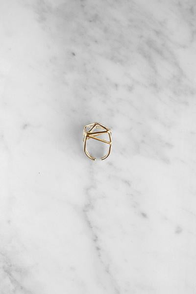 Poly Struc Ring | POLY STRUC