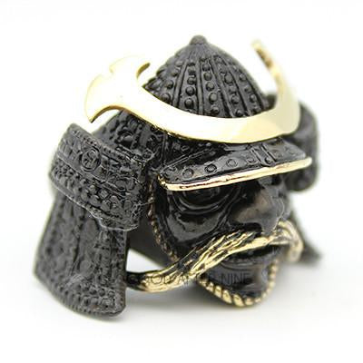 Samurai Ring | ANCIENT STORY