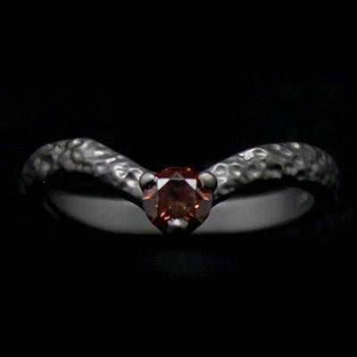 Earth Element Ring | ZIGN - ELEMENT