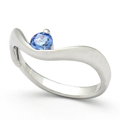 Water Element Ring | ZIGN - ELEMENT