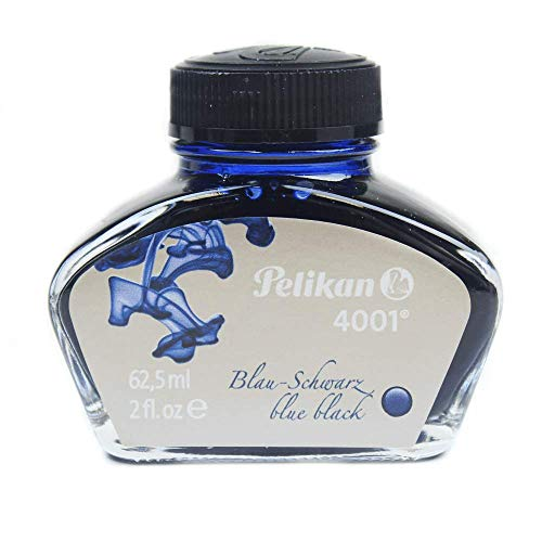 Pelikan Tinta 4001 Blue Black 30ml