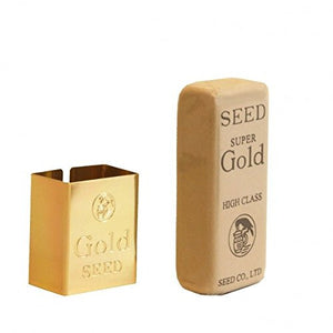 Seed Super Gold Borrador