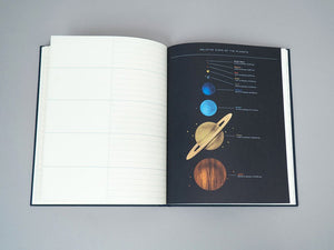 Observer's Notebook: Astronomia