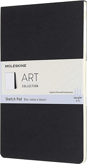 Moleskine Sketchbook Pad
