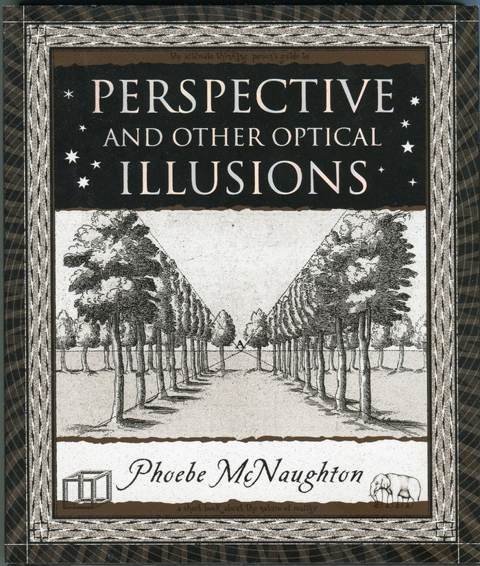 WB Perspective and Other Optical Illusions