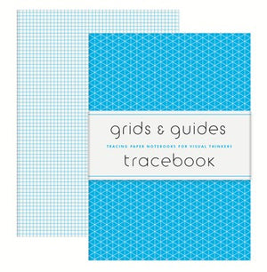 Grids & Guides, Tracebook