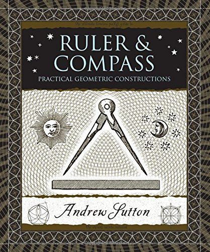 WB Ruler and Compass