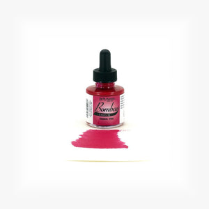 Dr. Ph. Martin's Bombay India Ink Crimson
