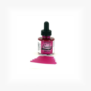 Dr. Ph. Martin's Bombay India Ink Cherry Red