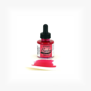 Dr. Ph. Martin's Bombay India Ink Red