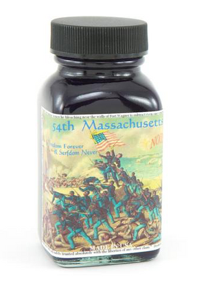 Noodler's 54th Massachusetts 90ml
