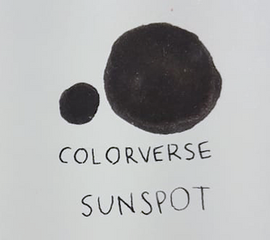 Colorverse Sunspot