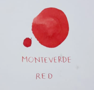 Monteverde Red / Rouge
