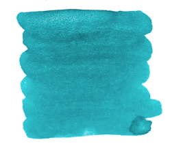 Diamine Tropical Glow Shimmering 50ml