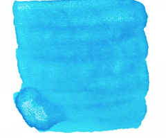 Diamine Blue Lighting Shimmering 50ml