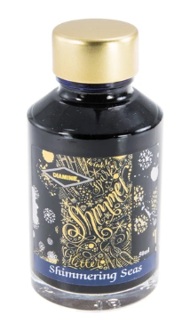 Diamine Seas Shimmering 50ml