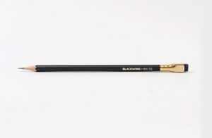 Blackwing Matte Lápiz