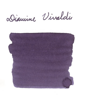 Diamine Music Edition - Vivaldi 30ml