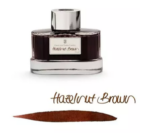Graf Von Faber-Castell Tintero 75ml Hazelnut Brown