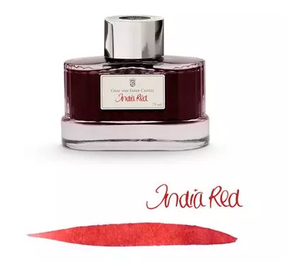 Graf Von Faber-Castell Tintero 75ml India Red