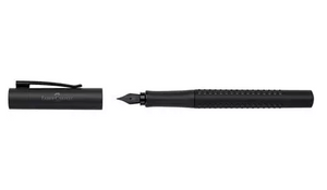 Faber-Castell Grip All Black
