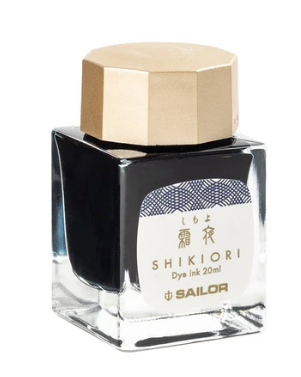 Sailor Shikiori Shimoyo 20ml
