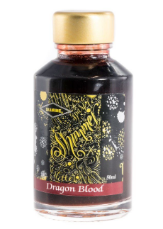 Diamine Dragon Blood Shimmering 50ml