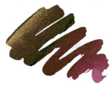 Diamine Wine Divine Shimmering 50ml